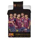 Dětské povlečení FC Barcelona Players