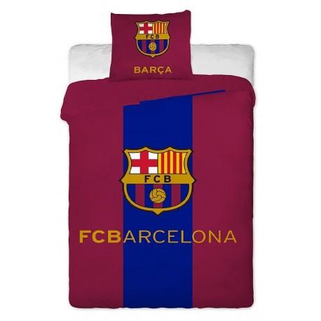 Povlečení FC Barcelona znak (fototisk)