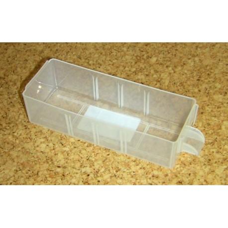 Krabička (zásuvka) typ A - 1 ks (polypropylen)