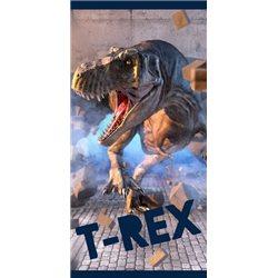 Dětská osuška Dinosaurus Tyranosaurus Rex