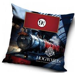Dětský povlak na polštářek Harry Potter Express do Bradavic