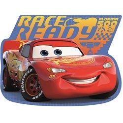 W&O PRODUCTS Dětské prostírání CARS RACE READY 40x30 cm