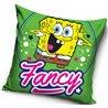 Oblíbenýpolštářeks motivem oblíbeného hrdiny SpongeBoba. Základní vlastnosti:rozměry (šxd): 40x40 cm. 100% polyester. potah je snímatelný licenční výrobek. praní na 30°C.