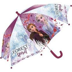 W&O PRODUCTS Dětský deštník FROZEN FOREST SPIRIT 65 cm