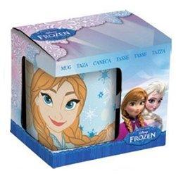 Dětský hrnek Frozen Anna a Elsa 02 (325 ml) 2. jakost