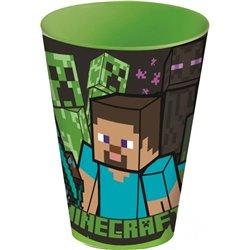Dětský kelímek Minecraft (430 ml)