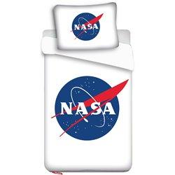 JERRY FABRICS Bavlněné povlečení NASA 140x200, 70x90 cm