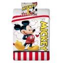 Dětské povlečení Mickey 2014