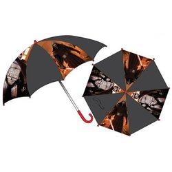 SUN CITY Dětský deštník STAR WARS šedý 65 cm