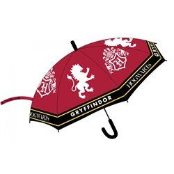 E PLUS M Dětský deštník HARRY POTTER červený 82 cm