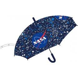 E PLUS M Dětský deštník NASA modrý 82 cm