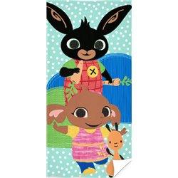 Dětský ručník Zajíček Bing 30x50 cm