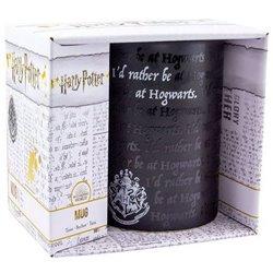 Dětský hrnek Harry Potter Nápis (330 ml)