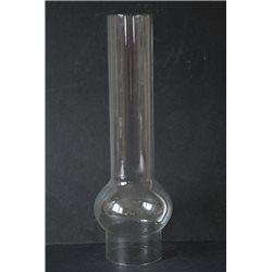 Skleněný cylindr C045 (spodní Ø 6,5 cm)