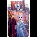 Dětské povlečení Frozen 2 Sister Purple