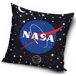 CARBOTEX Povlak na polštářek NASA VESMÍR 40x40 cm