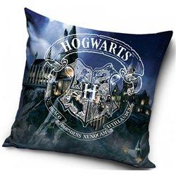 Dětský povlak na polštářek Harry Potter Bradavická škola