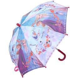 W&O PRODUCTS Dětský deštník FROZEN 2 65 cm